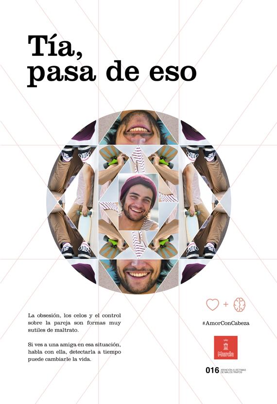 Carteles, campaña maltrato Murcia 2015 ok