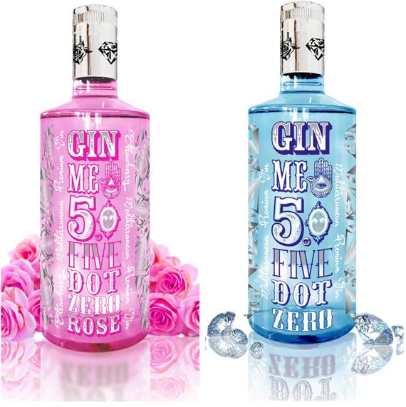 gin dos