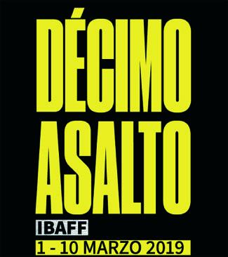 IBAFF X