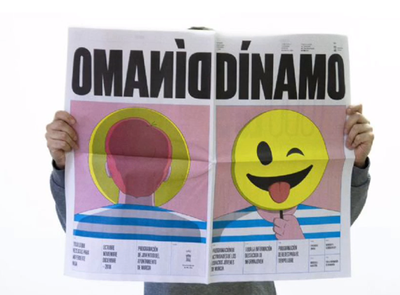 Laus Dinamo RubiodelAmo