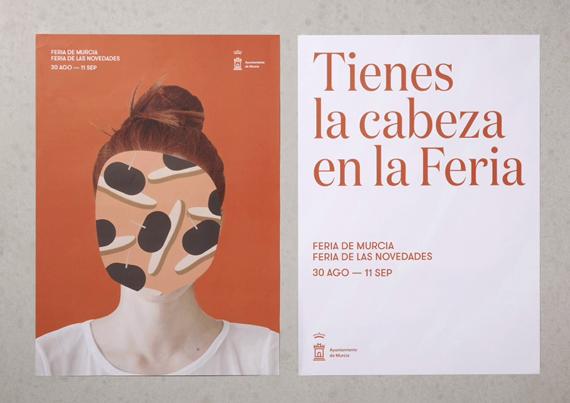 Laus Feria Murcia F33