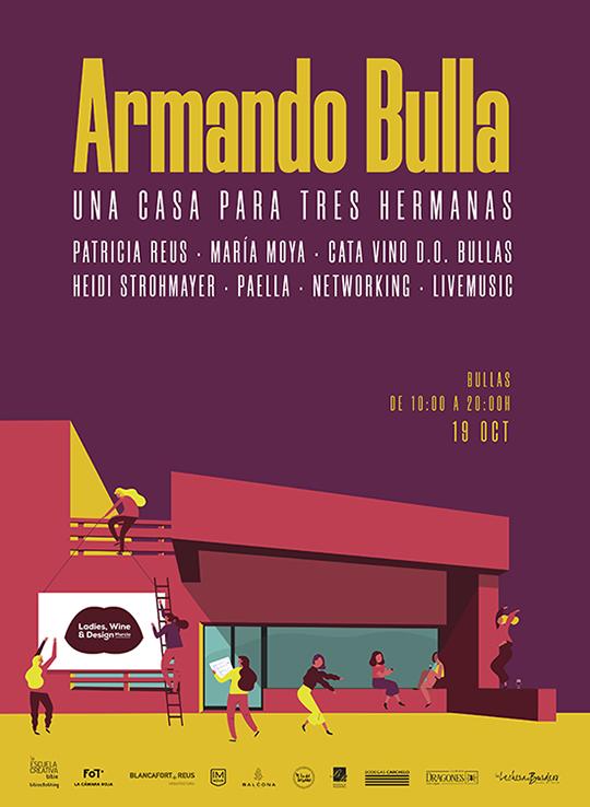ArmandoBullaentrada